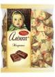 Bombones de chocolate  ALENKA 18x250gr KO