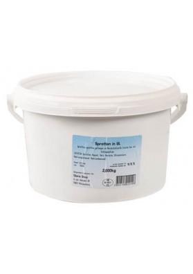 Boquerones (shprot) en aceite en cubo 2kg LEMBERG