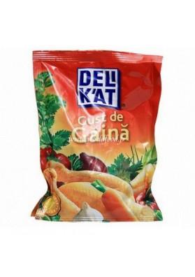 Especias sabor pollo  GUST DE GAINA 22x200gr  DELIKAT