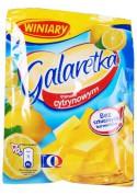 Jalea sabor limon 22x75gr WINIARY