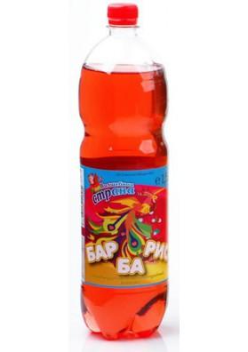 Refresco sabor  BERBERO 6x1.5L VOLSHEBNAYA STRANA