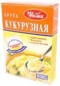 Кукурузная крупа в варочных пакетах 5х80гр УВЕЛКА