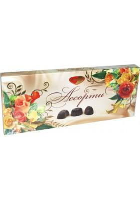 Bombones de chocolate  ASSORTI 220gr RF