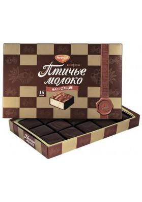 Bombones de chocolate PTICHIE MOLOKO 200gr RF