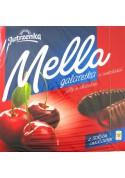 Bombones de jalea sabor guinda 190gr MELLA
