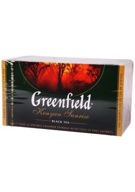 Te GREENFIELD KENIYSKIY 25x2gr