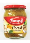 Callos de ternera  FLACHKI PO-ZAMOYSKU 500gr x 8 PAMAPOL