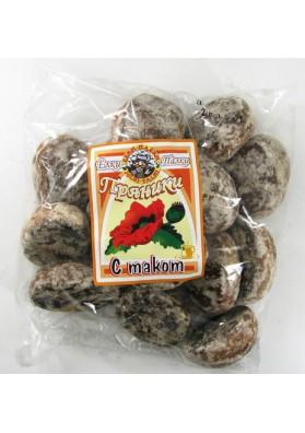 Melindre con semillas de amapola 20x400gr ELKI-PALKI