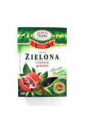 Чай зеленый с гранатом 12x100гр MALWA PL