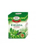 Чай зеленый 100гр MALWA