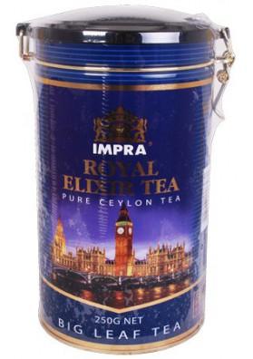 Чай ИМПРАROYAL ELIXIR TEA 250гр ж/б