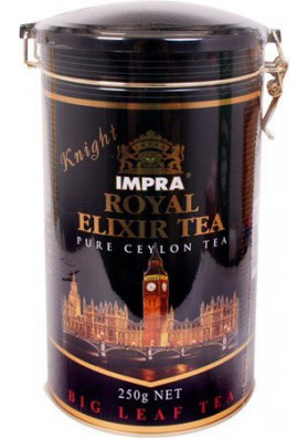 Te IMPRA ROYAL ELIXIR TEA KNIGHT  6x250gr Lata