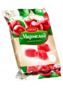 Mermelada con sabor de guinda 8x300gr AZOV