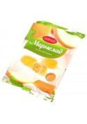 Mermelada sabor melon 12x300gr.AZOV