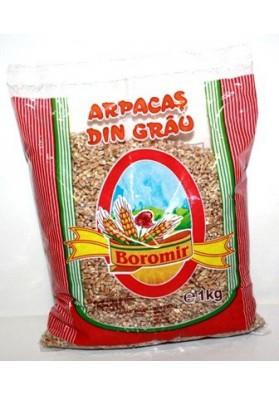 Cebada perlada ARPACAS 1kg BOROMIR