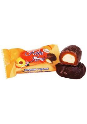 Bombones de chocolate  LEDI NOCH con curaga