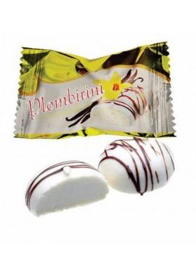 Bombones de chocolatePLOMBIRINI vanilla 2.5kg SUVOROV