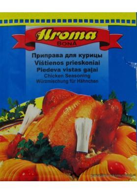 Especias para pollo 14x25gr Aroma