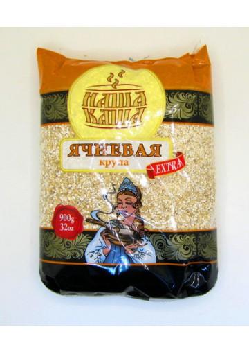 Grano de cebada EXTRA 20x900gr NASHA KASHA
