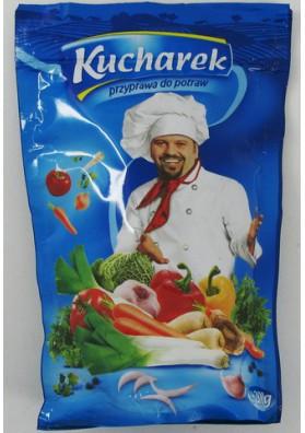 Especia para salsa  KUCHAREK  20x200gr PL