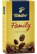 Cafe natural  FAMILY 12x 250gr TCHIBO