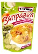 Sazonamiento para sopa de pepinos 30x240gr TORCHIN