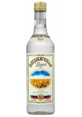 Vodka PSHENICHNAYA 40%alc.0.5L