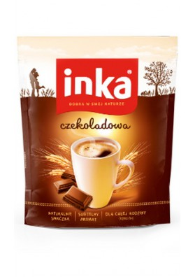 Cafe con chocolate 200gr INCA