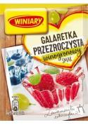 Jalea sabor uva 22x71gr WINIARY
