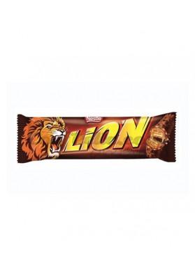 Barito de chocolate LION 40x42gr  NESTLE