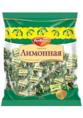 Caramelo LIMONNAYA 20x250gr RF