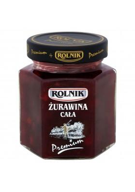 Arandano rojo en almíbar 6x300gr ROLNIK