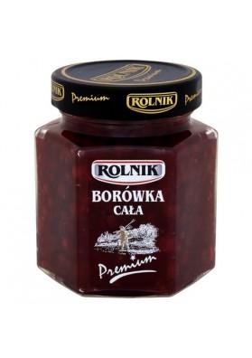 Airela entera en almibar  BOROWKA 6x300gr ROLNIK