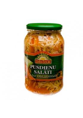 Ensalada de verduras PUSIDIENU 8x900gr ZELTA SAULE
