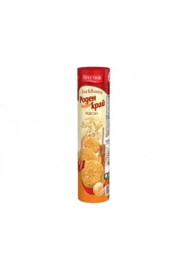Galletas de mantequilla RODEN KRAY 36x165gr PRESTIZH