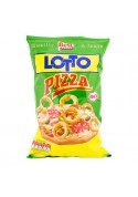 Snack de maiz con sabor pizza LOTTO PIZZA 40x35gr BEST