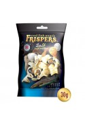 Snack de bacalao con sal 16x30gr FRISPERS