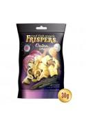 Снаки из трески со вкусом лука 16х30гр FRISPERS