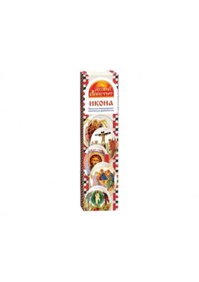 Etiqueta termica para huevos de pascua (50p-s) IKONA RUSSKIY APPETIT