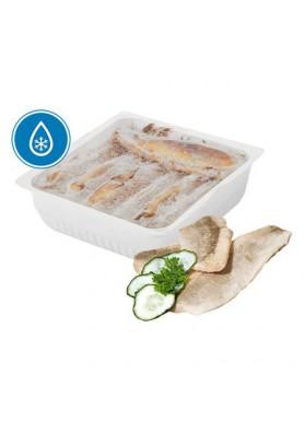 Arenque MATIAS sin piel salado congelado destripado 1kg.ULAN GmbH