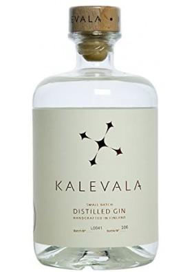 Gin ORIGINAL 46.3%alc.0.7L. KALEVALA