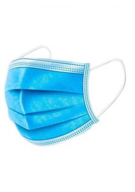 Mascara protectora medica de tres capas ULAN GmbH