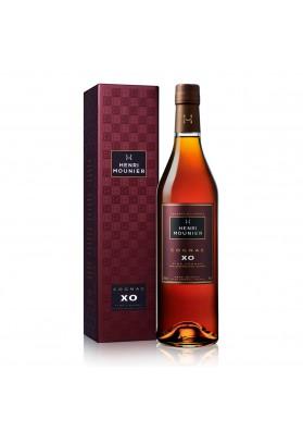 Brandy COGNAC XO 40%alc.0.7L. HENRI MOUNIER