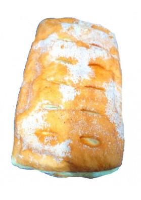 Empanadilla rellena con carne congelado 80gr LT