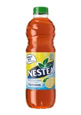 Bebida de te NESTEA negro con limon 500ml.nuevo