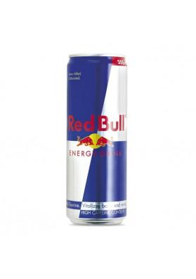 Bebida energetica RED BULL 24x250ml.lata