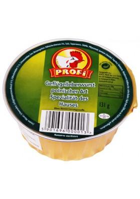 Pate de pollo 15x131gr PROFI