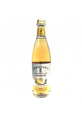 Напиток ЛИМОНАД со вкусом груши 0,5л.ZANDUKELI новинка