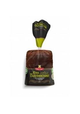 Pan negro con semillas  TALLINSKIY 310gr. EESTI PAGAR