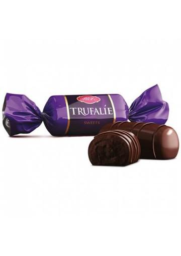 Bombones de chocolate  TRUFALIE 3kg AVK